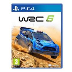 Videogioco Ubisoft - Wrc Ps4