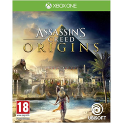 Image of Videogioco Assassin's Creed Origins Xbox One