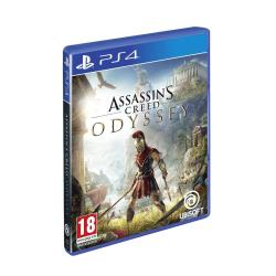 Videogioco Ubisoft - Assassin's creed odyssey ita Ps4