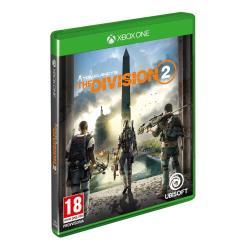 Videogioco Ubisoft - THE DIVISION 2 Xbox One