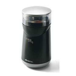 Ariete - Moka aroma 3014 - macinacaffè - nero 3014_ari