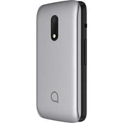 Telefono cellulare Alcatel - Alcatel 3025x metallic silver