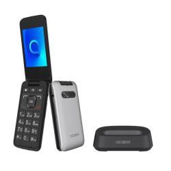 Telefono cellulare Alcatel - Alcatel 3026 silver