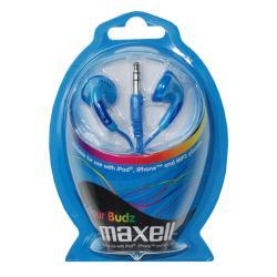 Auricolari Maxell - Colour Budz Blue