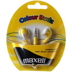 Maxell - Color buds
