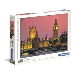 Puzzle Clementoni - Londra 30378
