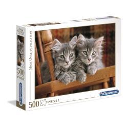 Puzzle Clementoni - Gattini 30545