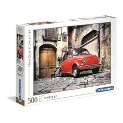 Puzzle Clementoni - 500 30575