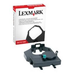 Nastro Lexmark - 1 - alta resa - nero - nastro reinchiostrante 3070169