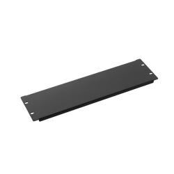 Pannello di protezione cieco per rack 3u 309095