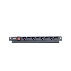 ITrack - Unità distribuzione alimentazione - 4000 watt 309139