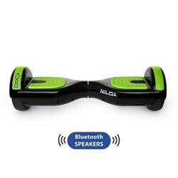 Hoverboard Nilox - Doc Plus Black-Green