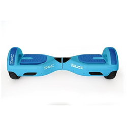 Image of Hoverboard Doc hoverboard sky blue 6.5