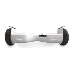 Image of Hoverboard Doc 2 hoverboard white