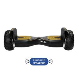 Image of Hoverboard Doc hoverboard plus off road