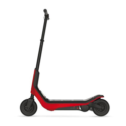 Image of Hoverboard Doc eco red