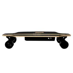 Skateboard elettrico Nilox - Doc - Velocità Max 12 Km/h Autonomia 20 Km - Black