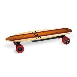 Skateboard elettrico Nilox - Doc cruiser