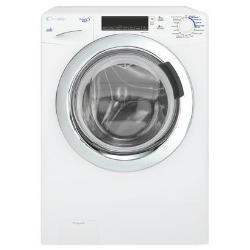Lave-linge Candy GV 159TWHC3-01 - Machine à laver - pose libre - profondeur : 60 cm - chargement frontal - 9 kg - 1500 tours/min