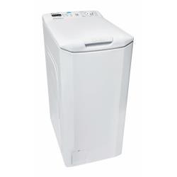 candy lavatrice cst 360l-01 6 kg 60 cm classe a+++