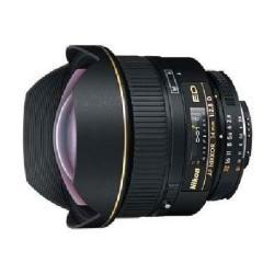 Obiettivo Nikon - Nikkor obiettivi grandangolo - 14 mm 312980