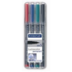 Penna Staedtler - Lumocolor permanent