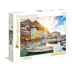 Puzzle Clementoni - Capri 31678