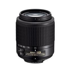 Obiettivo Nikon - Af-s dx 55-200 4-5.6g vr ii