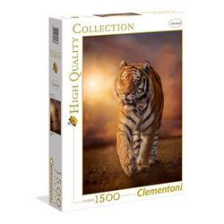 Puzzle Clementoni - Tigre 31806