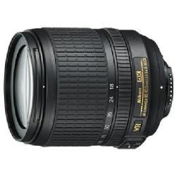 Obiettivo Nikon - Af-s dx 18-105vr