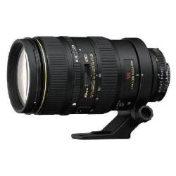 Obiettivo Nikon - Zoom-nikkor teleobiettivi zoom - 80 mm - 400 mm 318590