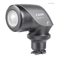 Faretto per videocamera Canon - Vl-5 - luce sulla fotocamera 3186b001