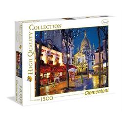 Puzzle Clementoni - Parigi Montmartre 31999