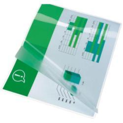 Pouches a caldo GBC - Ibico - 100 - 303 x 426 mm - rivestimento di plastificazione 3200745