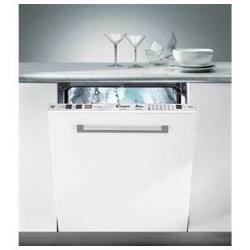 Lave-vaisselle encastrable Candy CDI 10P 75X - Lave-vaisselle - intégrable - largeur : 45 cm - profondeur : 57 cm - hauteur : 82 cm - inox