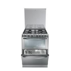 Cucina a gas Candy - Trio 9501 x