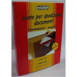 Busta Markin - C5 335c5