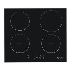 Piano cottura Candy - CI 640 CBA/1 Induzione 4 Zone cottura