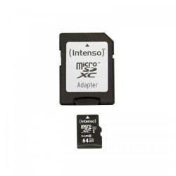 Micro SD Intenso - 3423490