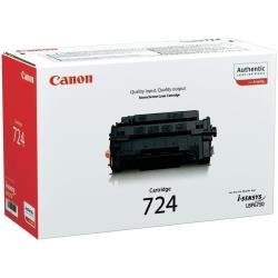 Toner Canon - 724