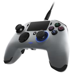 Controller BigBen Interactive - Nacon Revolution Pro Controller Silver PS4