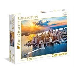 Puzzle Clementoni - New York 35038
