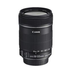 Obiettivo Canon - Ef-s lente zoom - 18 mm - 135 mm 3558b005