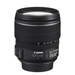Obiettivo Canon - Ef-s lente zoom - 15 mm - 85 mm 3560b005