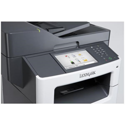 Multifunzione laser Lexmark - Mx617de