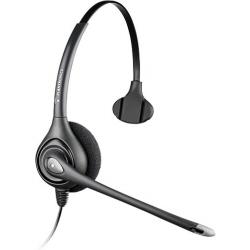 Cuffia con microfono Plantronics - SupraPlus HW251N