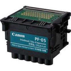 Testina di stampa Canon - Testina pf-05