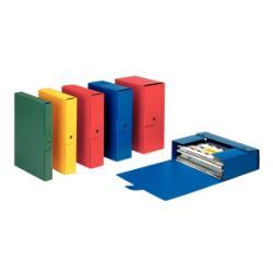 Raccoglitore Esselte - Eurobox - cartella a scatola 390328090