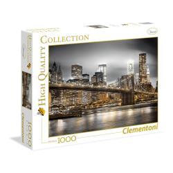Puzzle Clementoni - New York Skyline 39366