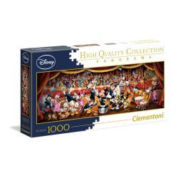 Puzzle Clementoni - Disney orchestra